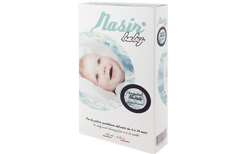 Nasir Baby