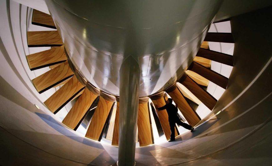 Galleria del vento e Sindrome del Naso Vuoto, SVN, Empty Nose Syndrome - ENS